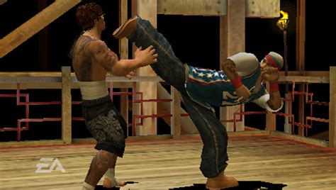 def jam fight  ny  takeover screenshots  psp