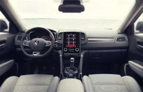 renault koleos interior   nissan cars models