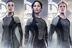 Meet the Tributes of the 75th Annual Hunger Games - Zimbio