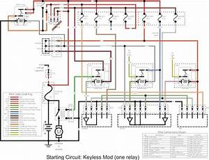 Power Commander 3 Usb Wiring Diagram