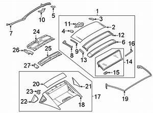 Mazda Mx-5 Miata Roof  Retractabilty