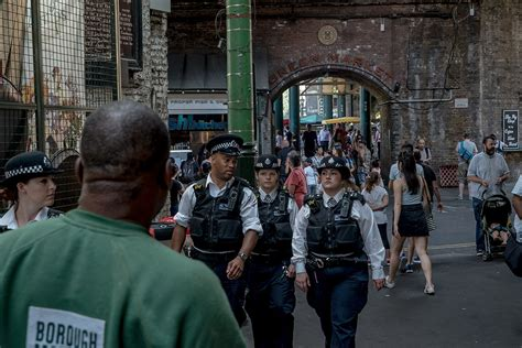 borough market stabbing no break for britain