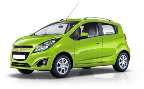 Chevrolet Beat India, Price, Review, Images