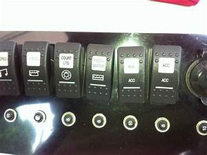 Need Help  New Boat Owner   No Power To Any Switches