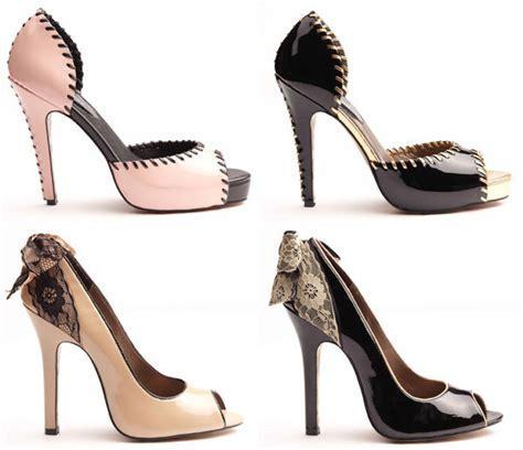 Bridal High Heel Wedding Shoes 2014 0020   Life n Fashion