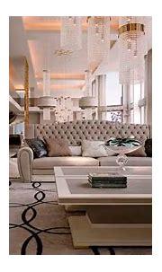 Trends of luxury interior design in the twenty first ...