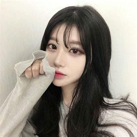 pin  pixel praiwanrat  girls ulzzang girl korean