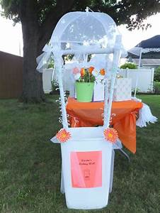 41 best images about bridal shower wedding ideas on With wedding shower wishing well