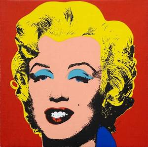 Andy Warhol Pop Art : andy warhol marilyn monroe giclee canvas print paintings ~ A.2002-acura-tl-radio.info Haus und Dekorationen