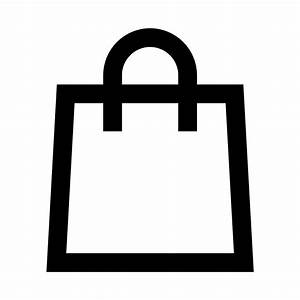 Shopping Bag Icon - Free Download at Icons8