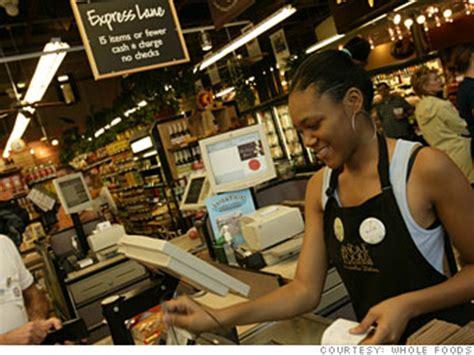 foods market  companies  work   fortune