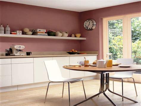 peinture de cuisine tendance decoration couleur de cuisine cuisin inspirations et idée