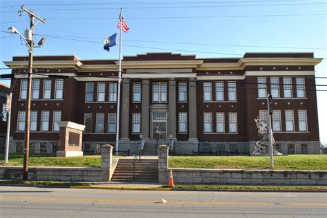 Filelebanon High School Kentuckyjpg Wikipedia