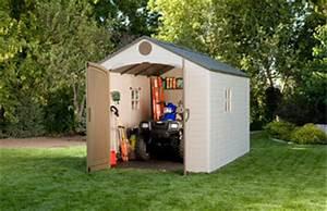 Abri De Jardin Bois 6m2 : en structure pvc l abri de jardin malin blog conseil abri jardin garage carport bons plans ~ Farleysfitness.com Idées de Décoration