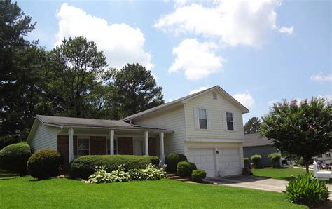 Homes For Sale In Lithonia Ga by Stonebridge Woods Lithonia Ga 30058 Homes For Sale