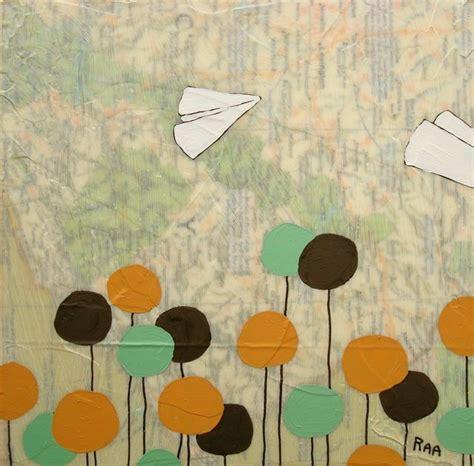 Paper Airplane Theme