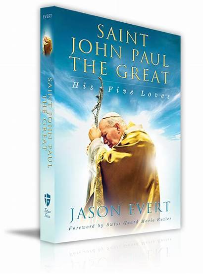 Paul John Saint St Evert Jason Covers