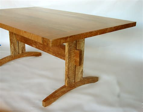 Trestle Dining Table by Trestle Dining Table Beautiful And Sustainable