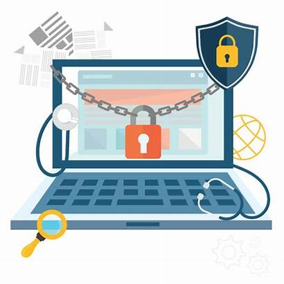 Security Cyber Cybersecurity Virus Services Anti National