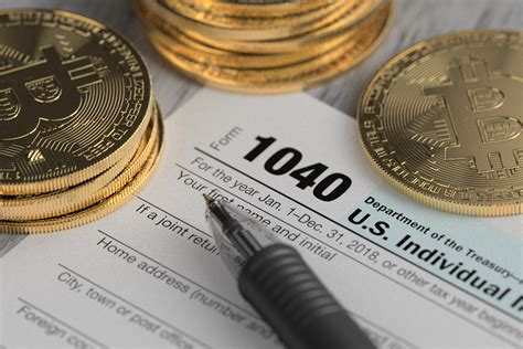 Going over the irs crypto currency faq in this video. Cryptocurrency 1040 income taxes free image download