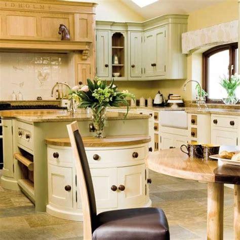 light shaker style kitchen housetohome co uk