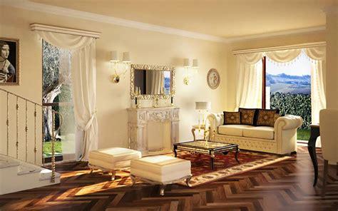 Arredamento Casa Classico by Come Arredare In Stile Classico Una Casa Consigli Pratici