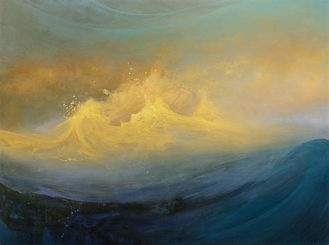 Artist Samantha Keely Smith Explores Powerful Collisions