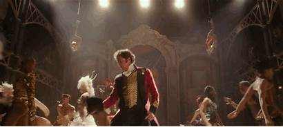 Showman Greatest Jackman Hugh Circus Barnum Fox