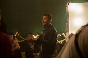 'Upgrade' director Leigh Whannell talks low-budget ...