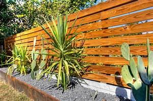 Contemporary fencing ideas patio contemporary with wood