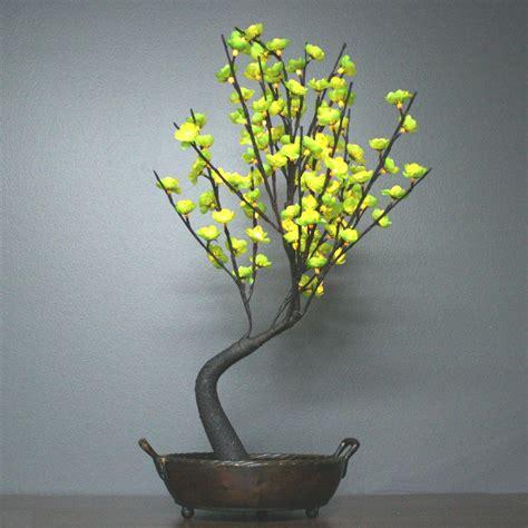 light garden 00043 bnsgr128 electric lighted bonsai tree