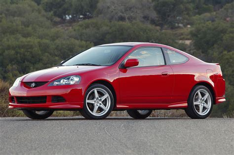 Acura RSX : Why A New Acura Integra/rsx Won't Work