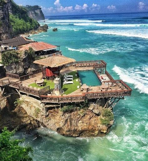 tempat wisata  bali  hits populer buat liburan