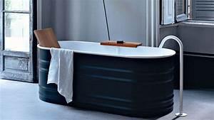 Baignoire Pas Cher : baignoire style ancien ~ Melissatoandfro.com Idées de Décoration