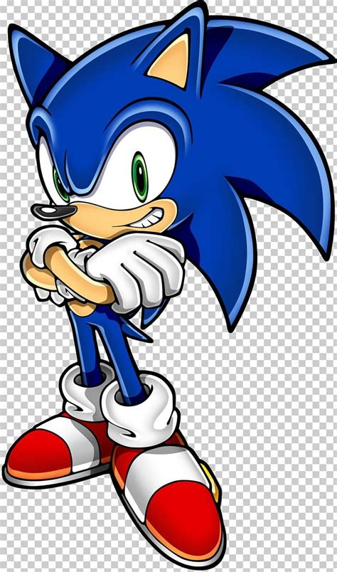 Sonic Rush Adventure Sonic Adventure 2 Sonic The Hedgehog ...