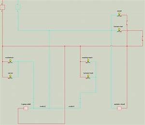 Diy Home Wiring Diagram  U0026 Simulation