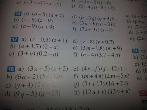 terme klasse  summe multiplizieren mathelounge