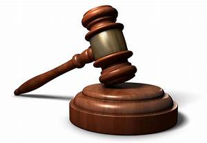 Judge Hammer - ClipArt Best