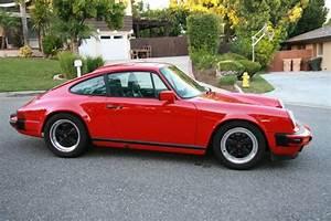 1987 Porsche 911 Carrera For Sale