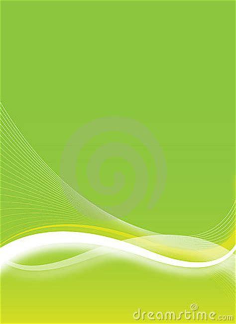 green flyer design royalty  stock photo image