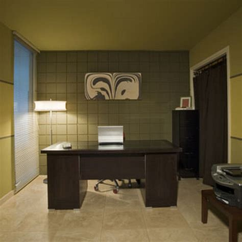 Office Decorating Ideas by Diy Home Office Redecorating Ideas Recycled Things