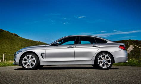 New 2018 Bmw 5 Series With Its Better Engines Carsautodrive