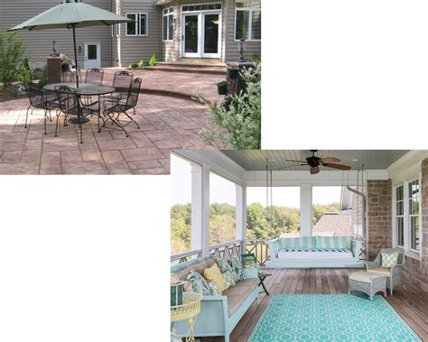 Patio Vs Porch  Homeveritycom. Plastic Patio Chairs Uk. Patio Tube For Sale Perth. Patio Furniture For Sale Vancouver. Laying Patio Pavers Without Gravel. Online Outdoor Furniture Dubai. Patio Furniture San Antonio. Large Patio Table For Sale. Cedar Patio Cover Plans
