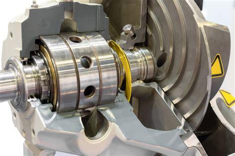porous media technology  gas seals   air bearings