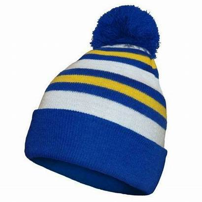 Hat Bobble Clipart Leeds United Clip Beanie