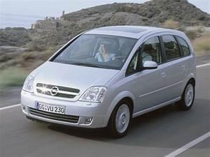 Fiche Technique Opel Meriva : fiche technique opel meriva 2 1 6 twinport 105 ecotec classic cosmo easytronic 2007 la ~ Maxctalentgroup.com Avis de Voitures