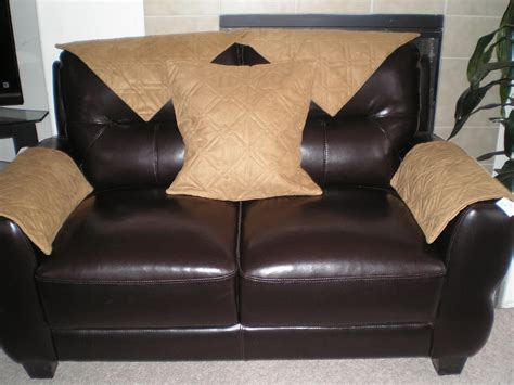 how to cover sofa arms soft quilted micro suede adjustable sectional sofa arm