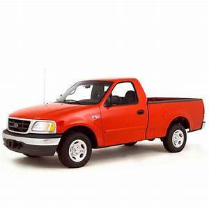 Ford F150 Service Manual 1997-2002
