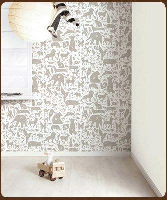 babykamer behang merken klein design hoorn behang veel merken behang pip