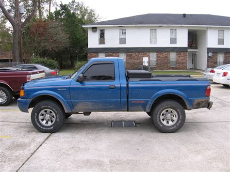 edge4huntin 2002 ford ranger regular cab specs photos modification info at cardomain